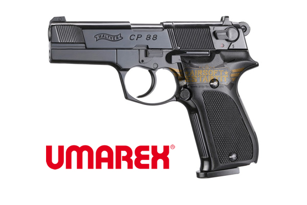 Umarex Walther CP88 4