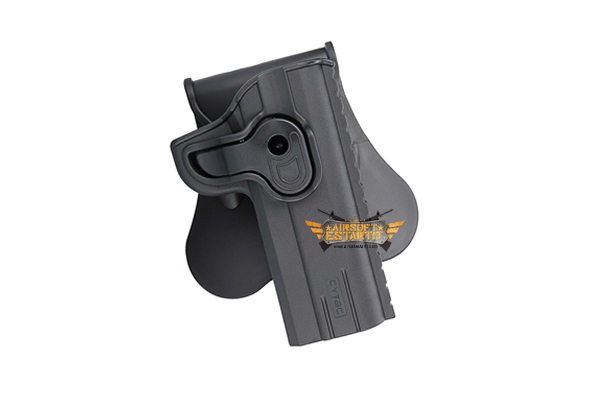 rigid holster cytac 1911