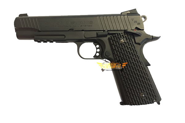 Swiss arms SA1911 4.5mm Co2 - steel bb guns 4.5mm - Airsoft shop, replicas and military clothing