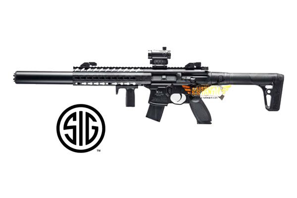 Sig Sauer MCX ASP Co2 4 5mm