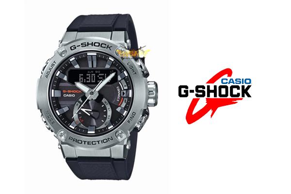 GST B200 1AER G SHOCK G STEEL G SHOCK Magasin Airsoft