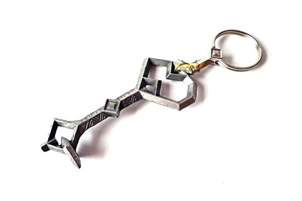 Le Hobbit Cle de Thorin portecles