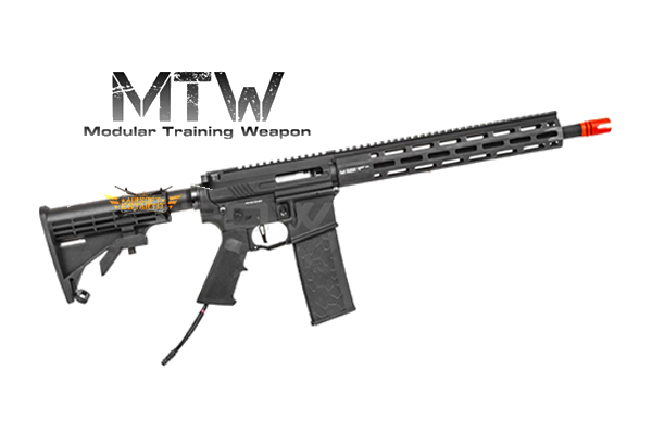 WOLVERINE MTW WITH REAPER ENGINE AND STANDARD STOCK, 14.5