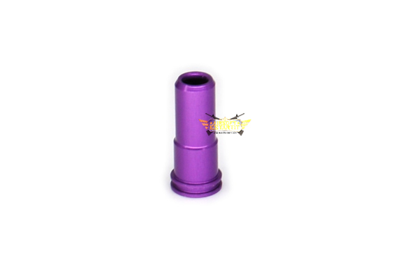 Nozzle Aluminio  RACCOON AK LONG (20.7mm)