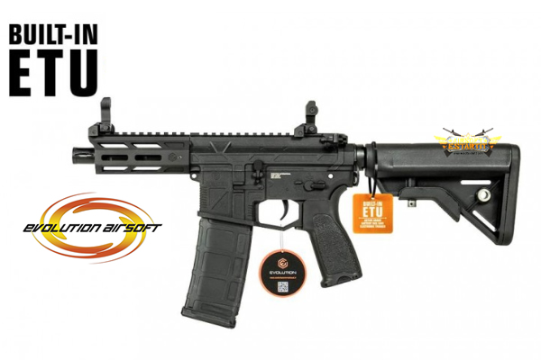 ETU EVOLUTION GHOST XS EMR CARBONTECH EC28AR-ETU