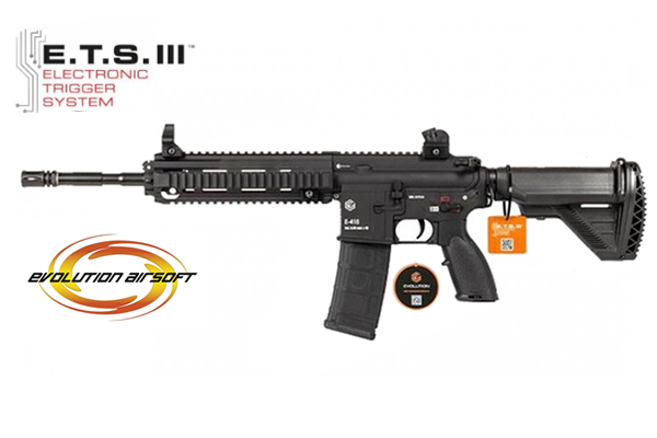 REPLICA EVOLUTION HK416D  ETS