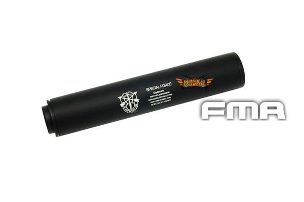 tracer muffler fma special force tb582