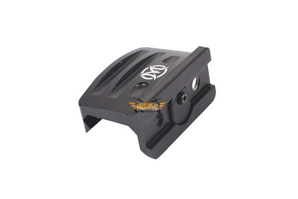 WADSN 90 ° MOUNT FOR SCOUT FLASHLIGHT BLACK (WD2002-B)