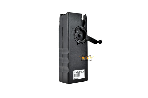 SPEED LOADER FOR M4 MAGAZINE BLACK 1000BBS (WO-EX0403B)