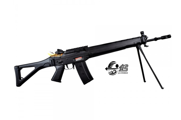 FUSIL AEG J.G. WORKS SIG SAUER 550 NEW VERSION (JG080)