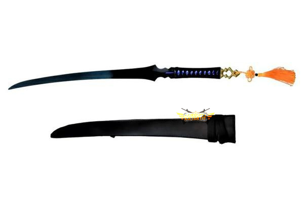 GHOST SWORD SWORD - BLADE & SOUL ACERO SERIES (NOT OFFICIAL REPLICA)