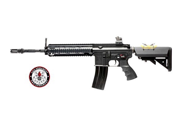 G&G TR4-18 6mm AEG Assault Rifle