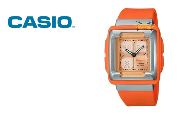 Casio Baby-G Watch BG-82F-4E2ER