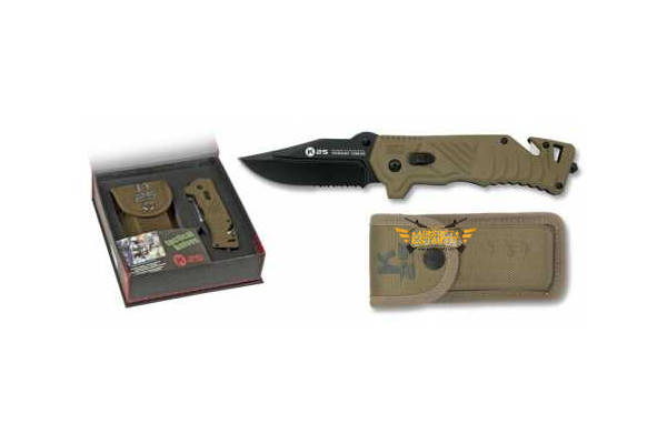 Rui coyote tactical pocket knife tip romevicrios