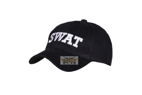 23525b9ff59 SWAT baseball cap - Baseball cap - Airsoft shop