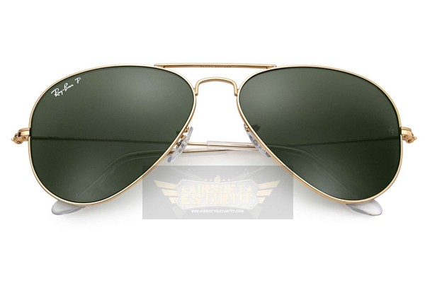 248c66089a RAY-BAN AVIATOR CLASSIC RB3025001 5858 - Aviator - Airsoft shop ...