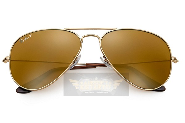 RAY-BAN AVIATOR CLASSIC RB3025002 5858 POLAR - Aviator - Airsoft shop 6afc57983f0