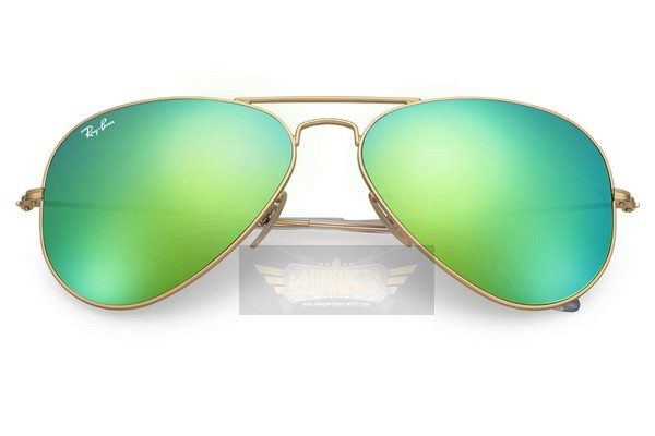 7d2417d7323 RAY-BAN AVIATOR CLASSIC RB3025112 1958 - Aviator - Airsoft shop ...