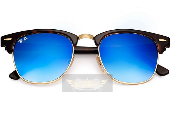 535c71efb0c RAY-BAN CLUBMASTER FLASH GRADIENT - Clubmaster - Airsoft shop, replicas and  military clothing