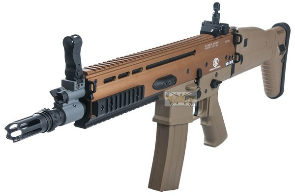 fn scar cybergun 200955 serie scar airsoft shop replicas and