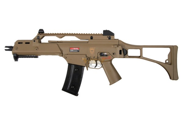 G36 C Golden Eagle sable Mosfet