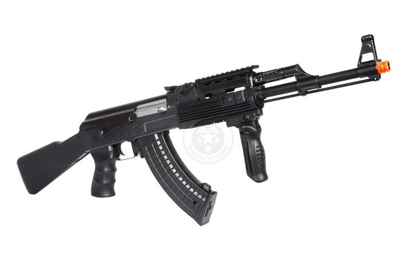 Ak47 Tactical side JG