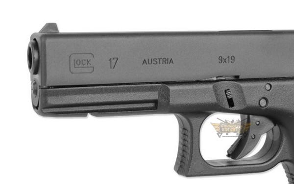 Umarex/VFC Glock 17 GEN3