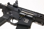 EMG Salient Arms Licensed GRY M4 long
