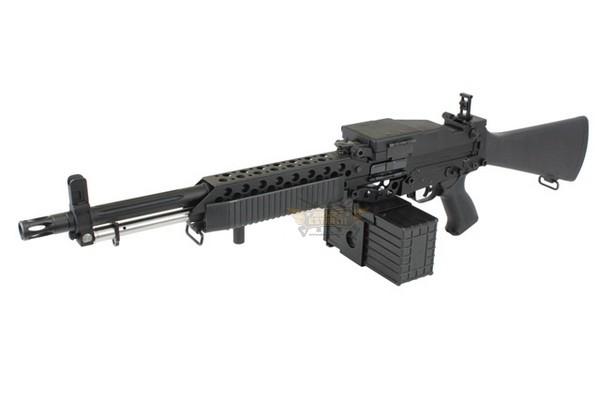G&P US Navy MK23 MG