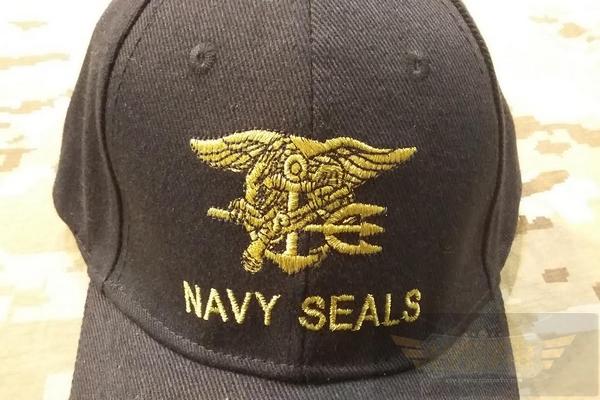 amazon Clairance de 60% pas de taxe de vente casquette de base-ball Navy seals