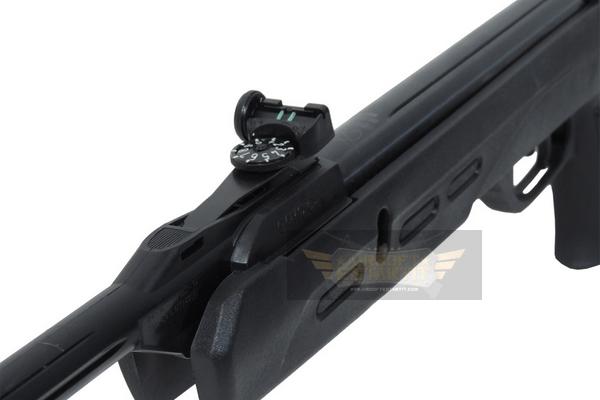 Gamo air rifle Delta Fox GT Whisper