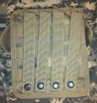 Molle pouch ration Atacs