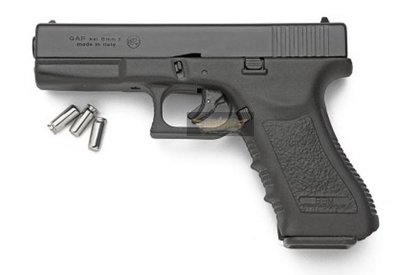 Blank Pistol Bruni GAP