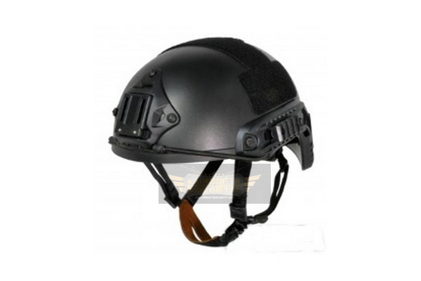 FMA Helmet BJ black