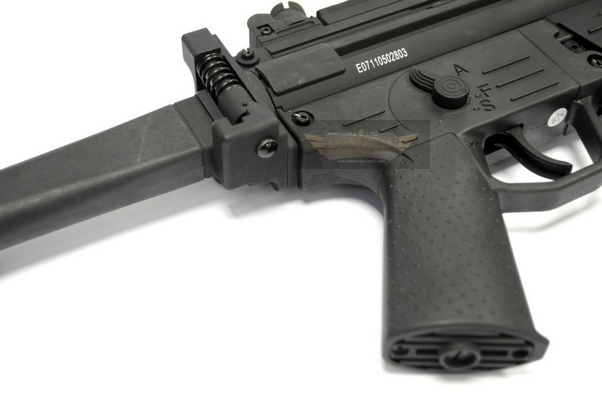 GSG 522 PK Full metal