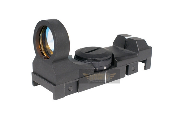 Red Dot Sight Swiss arms