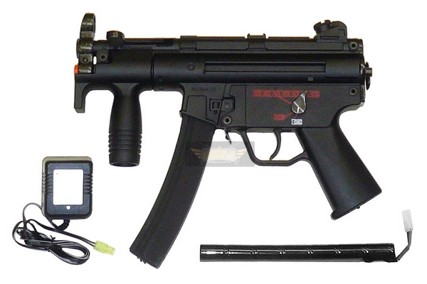 MP5K POUR GALAXY