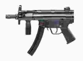 Mp5K HK umarex Co2