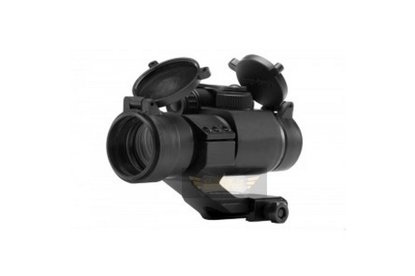 Type Ain point M2 red dot sight