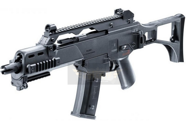 HK G36C nueva version