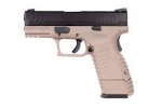 XDM ultra compact 3.8 SAND
