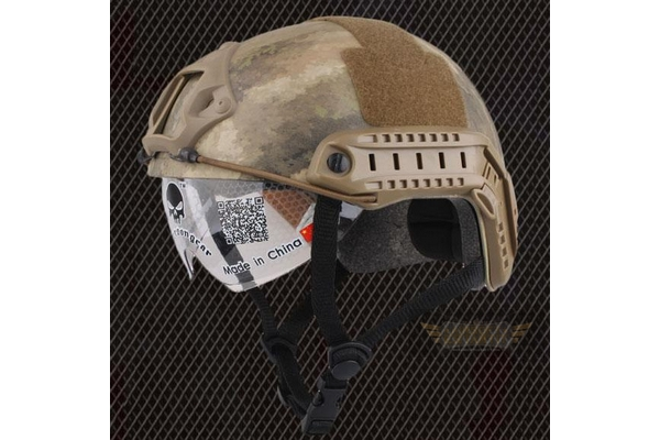 EMERSON FAST Helmet/Protective Goggle MH Type ATKS