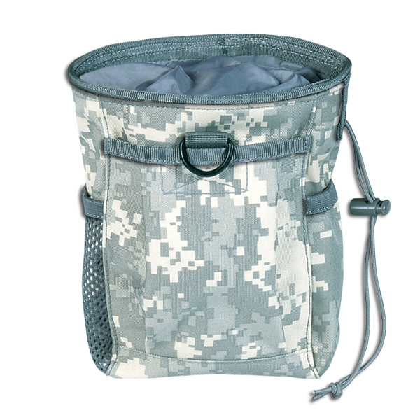 ACU Molle utility recycle bag small