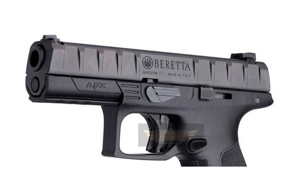Umarex Beretta APX Blowback Co2