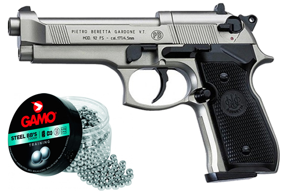 steel bb guns 4.5mm