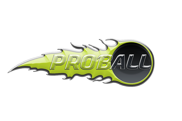 Proball Bbs airsoft